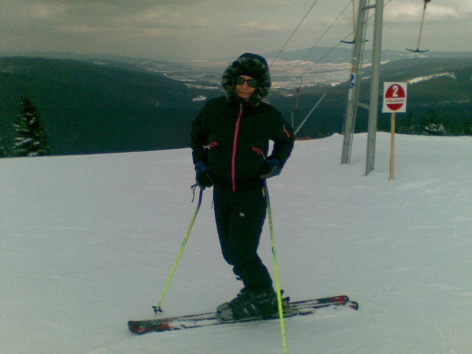 Ski Zábava/Hruštín - ©Zlatka @ Skiinfo Lounge
