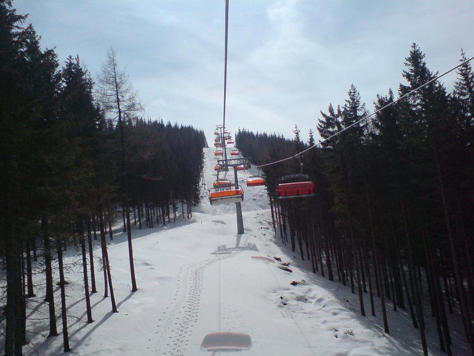 Weißenelfbahn - ©Martin Lipocky | lipocky @ Skiinfo Lounge