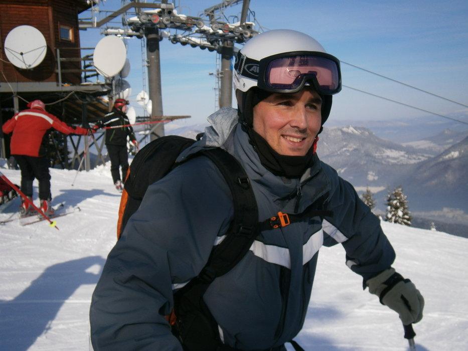 Skipark Ružomberok - ©lipocky @ Skiinfo Lounge