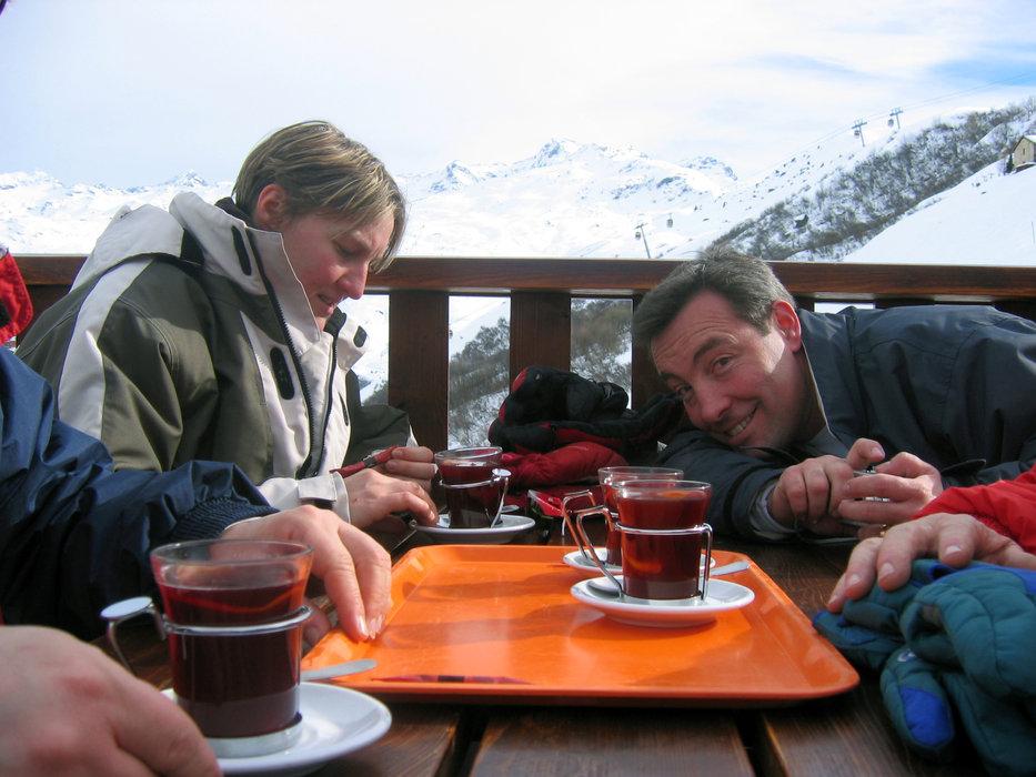 Les Menuires - ©naigle | chasseur d'alpin @ Skiinfo Lounge