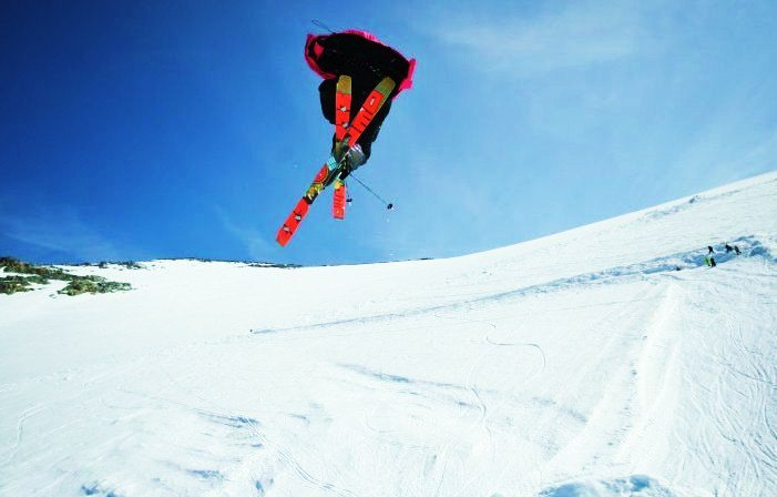Stryn Glacier Ski - ©ttall @ Skiinfo Lounge