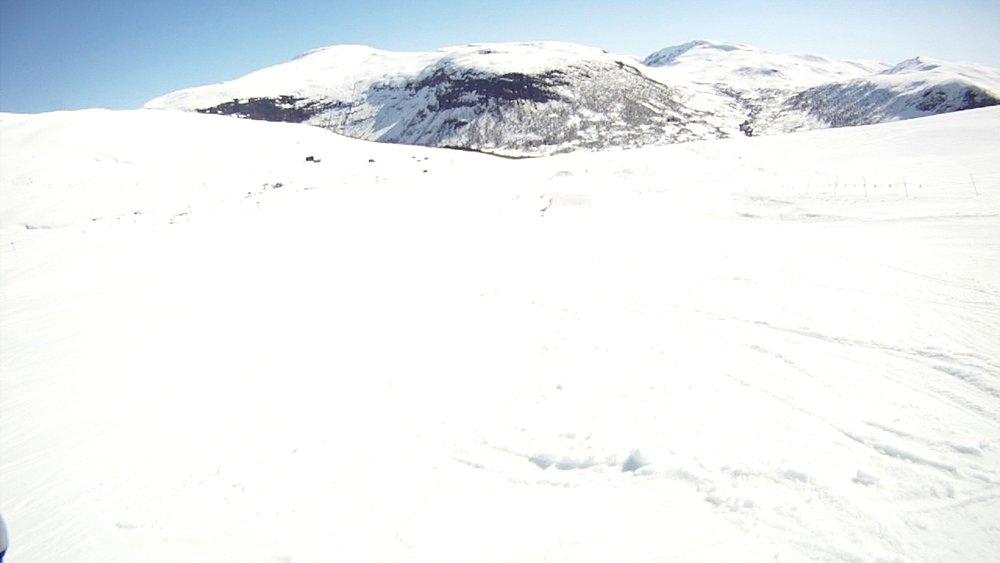 Voss Fjellandsby - Myrkdalen - ©lasse.t @ Skiinfo Lounge