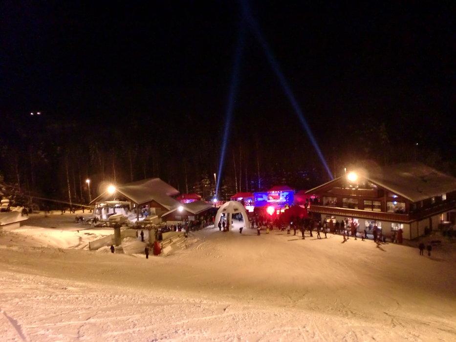 Svarstad - ©stubb71 | stubb71 @ Skiinfo Lounge