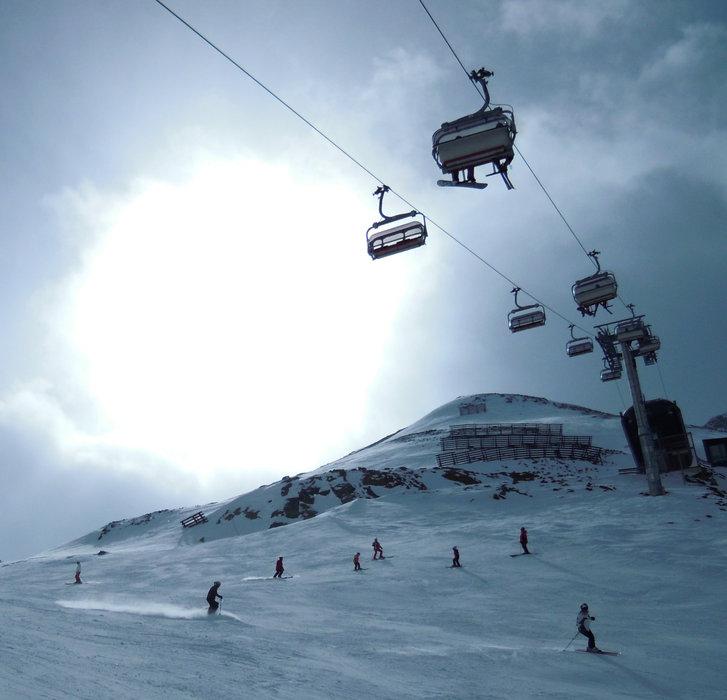 Auffi aufn Berg - ©mayrmatthias @ Skiinfo Lounge