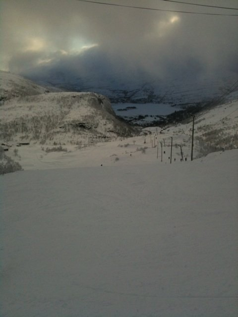 Eikedalen - ©evenrev1 @ Skiinfo Lounge