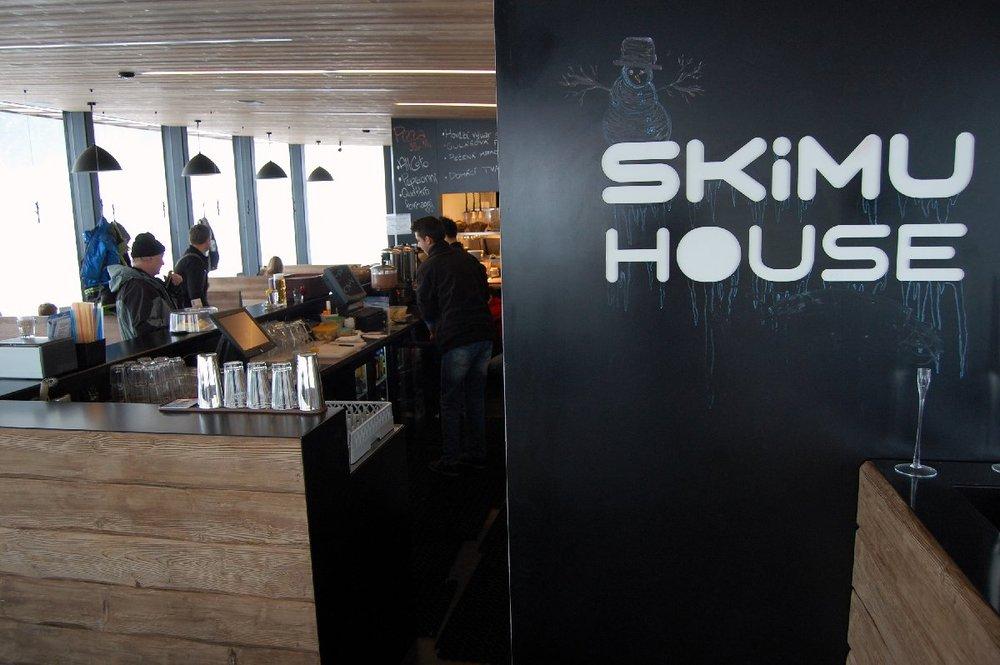 Malá Úpa - ©Szymon | Szymon @ Skiinfo Lounge