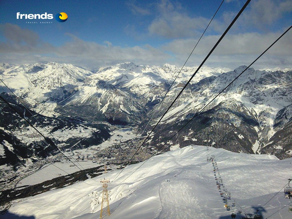 Bormio - ©FRIENDS @ Skiinfo Lounge