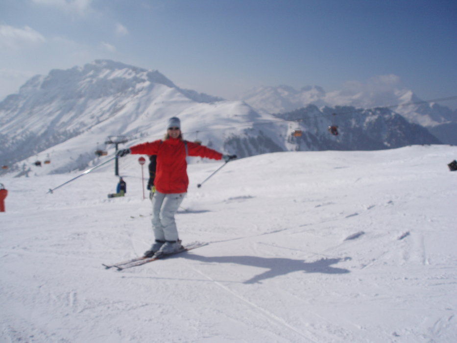Bellamonte - Alpe Lusia - ©dadula @ Skiinfo Lounge
