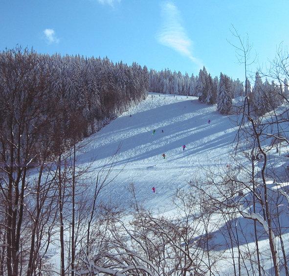Skilift Höllkreuz