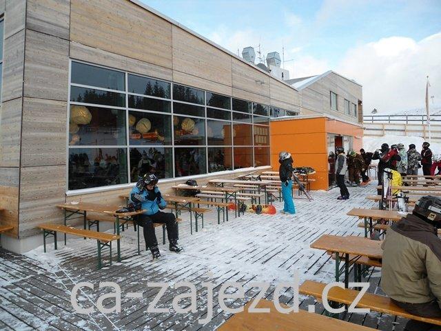 Stuhleck - Semmering - ©CA Zájezd @ Skiinfo Lounge
