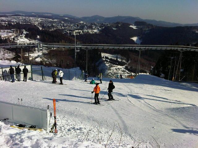 Winterberg Skiliftkarussell - ©Winterbergvakantie @ Skiinfo Lounge