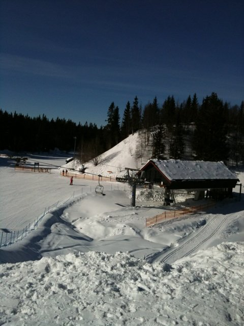 Oslo Vinterpark - Tryvann - ©Nicolas_brenner @ Skiinfo Lounge