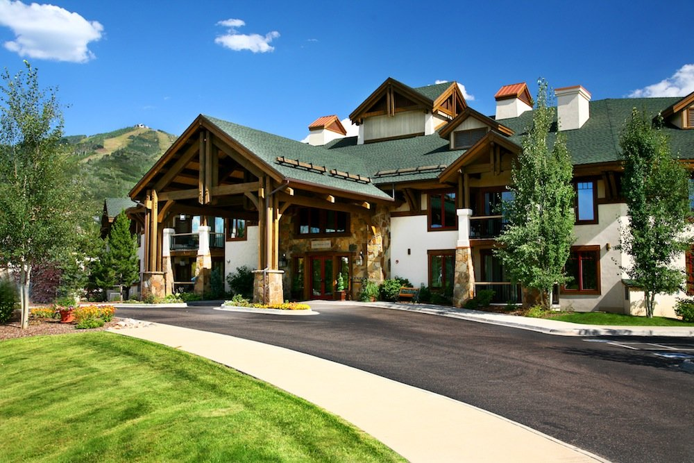 EagleRidge Lodge