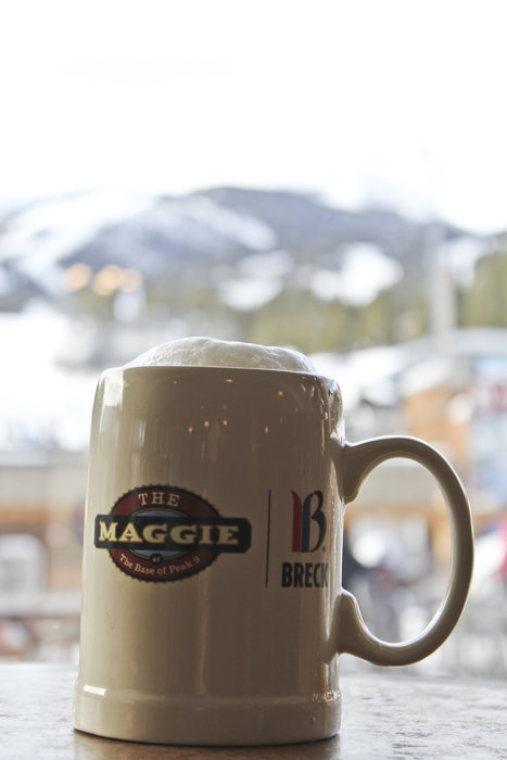 The Maggie Pub Club, Breck  - ©Nick Pease