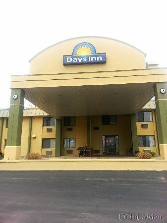 Days Inn Portage Cascade Mountain