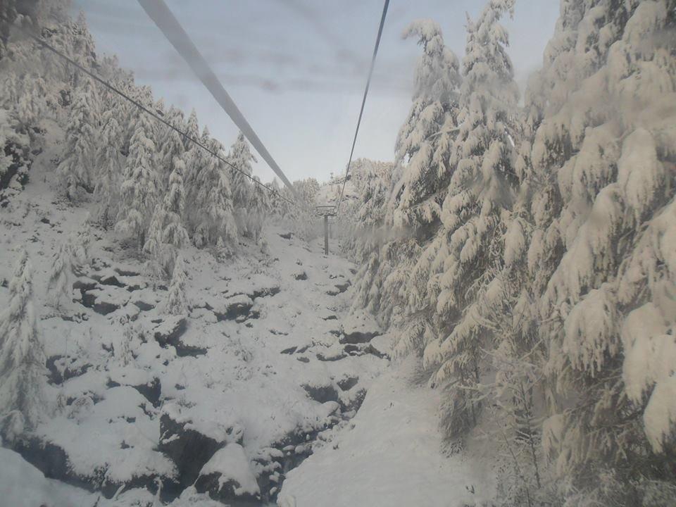 Monterosa Ski, Valle d'Aosta - ©Monterosa Ski Facebook