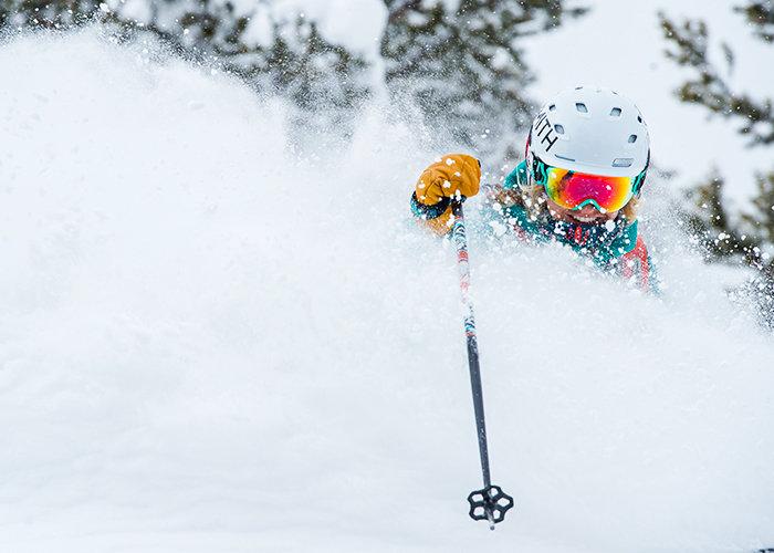 Big Snow for Aspen Snowmass over the holidays. - ©Aspen Snowmass