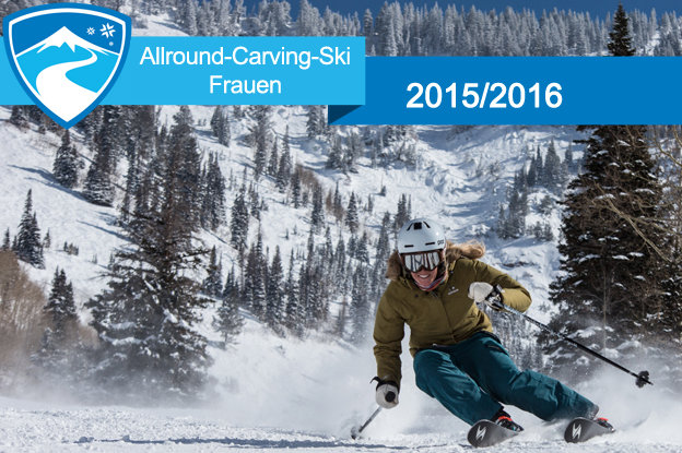 allround carving ski f r frauen 2015 2016 im test skiinfo. Black Bedroom Furniture Sets. Home Design Ideas