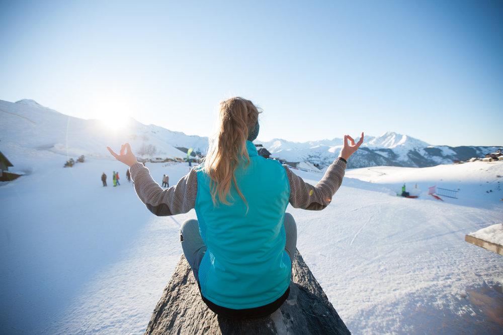 - ©Station de ski Peyragudes