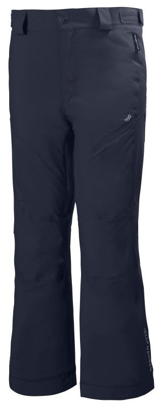 Helly Hansen JR Legend Pant: $110 Insulated, waterproof, windproof and breathable juniors ski pant.