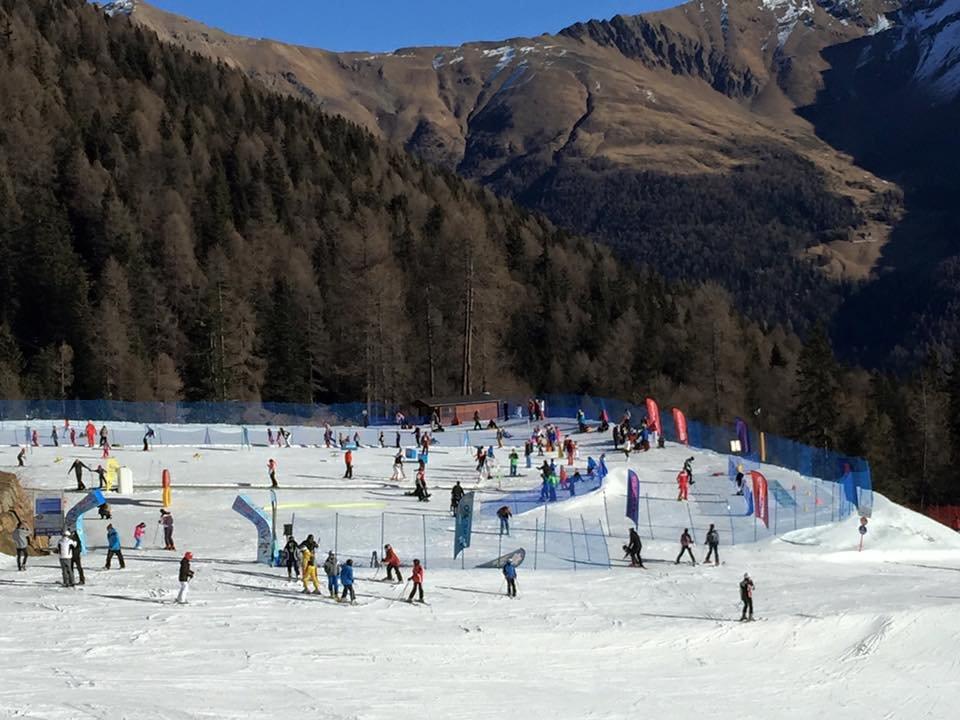 Ski Area Pejo 3000 - ©Ski Area Pejo 3000 - Val di Sole Facebook