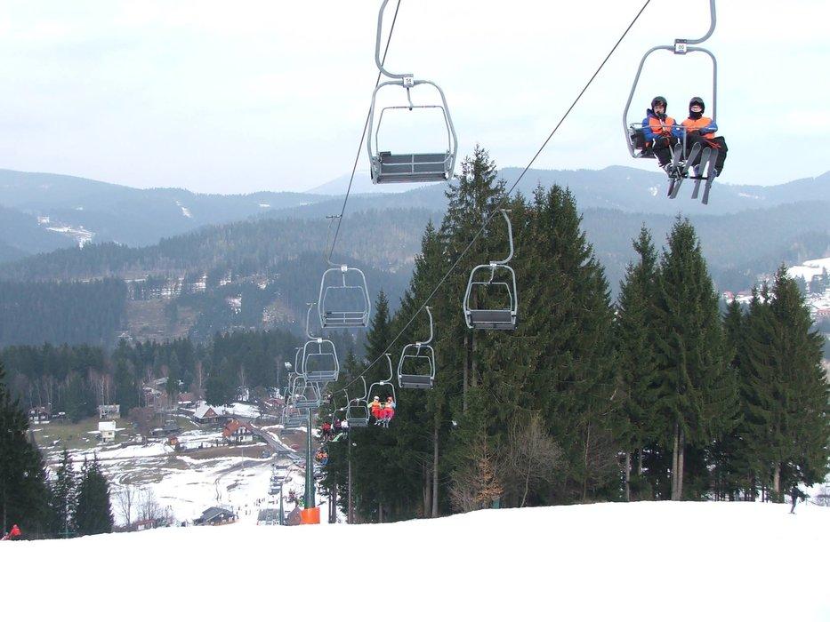 Ski Rališka 3.1.2016 - ©facebook Ski Rališka