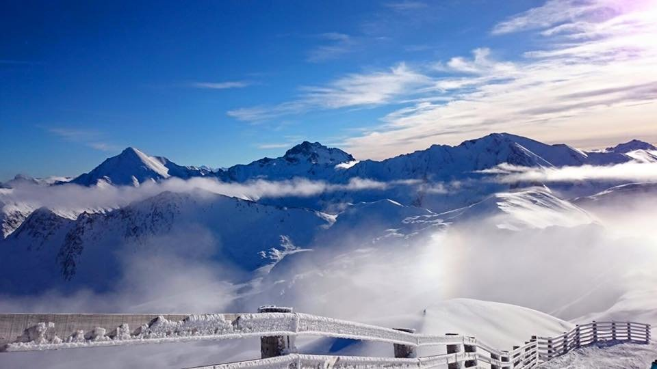 Ischgl Jan. 3, 2016 - ©Ischgl/Facebook