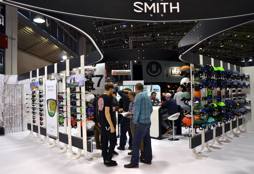 Smith Optics - ©Skiinfo