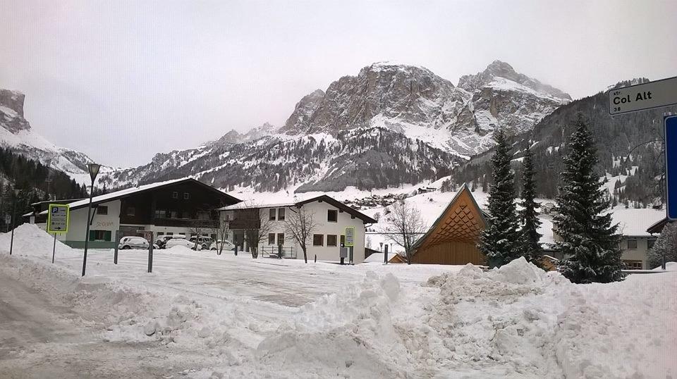 Alta Badia - ©Alta Badia 10.02.16 - Facebook
