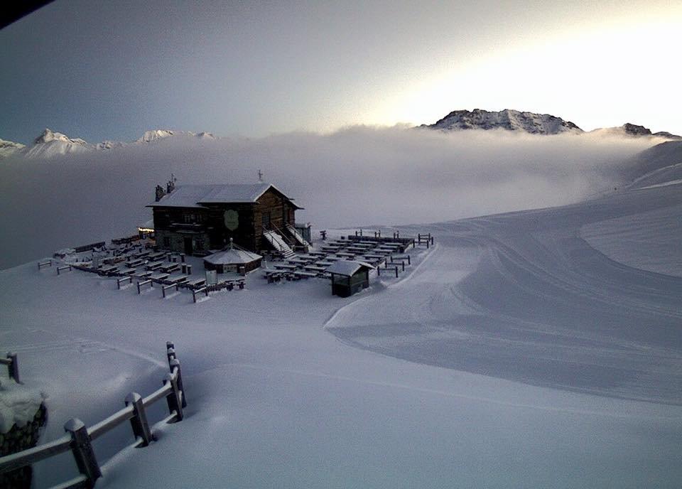 Livigno - ©Mottolino Fun Mountain Facebook