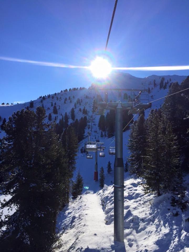 Cavalese - Alpe Cermis - Alpe Cermis Cavalese - ©Cavalese - Alpe Cermis - Alpe Cermis Cavalese - Facebook