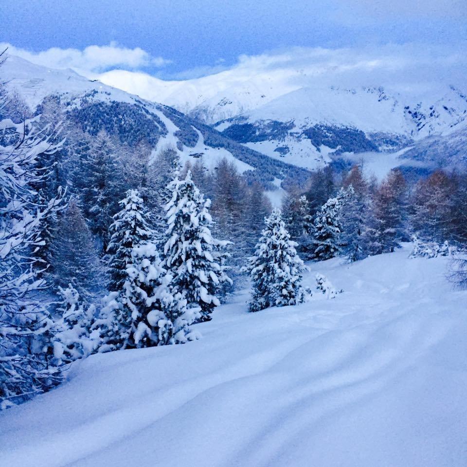 Livigno Mottolino Fun Mountain 08.02.16 - ©Mottolino Fun Mountain Facebook