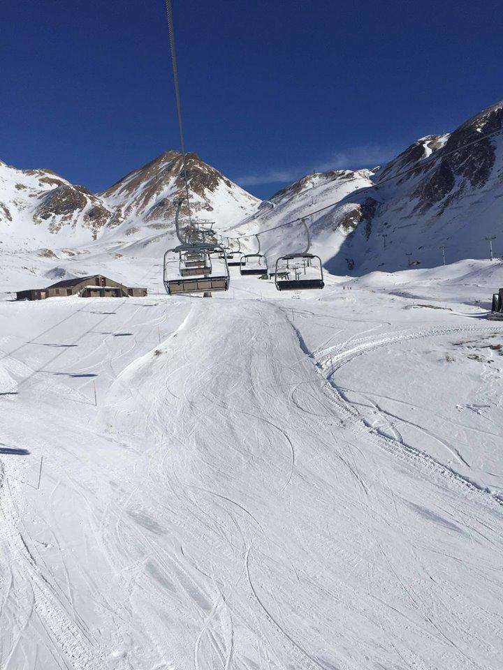 San Domenico di Varzo - San Domenico Ski - Mountain. My Energy - ©San Domenico di Varzo - San Domenico Ski - Mountain. My Energy - Facebook