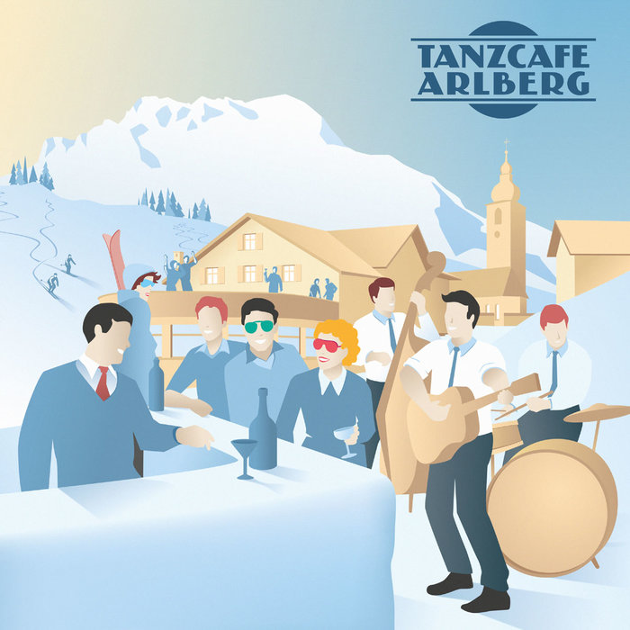 Tanzcafé Arlberg  - ©Lech Zürs Tourismus
