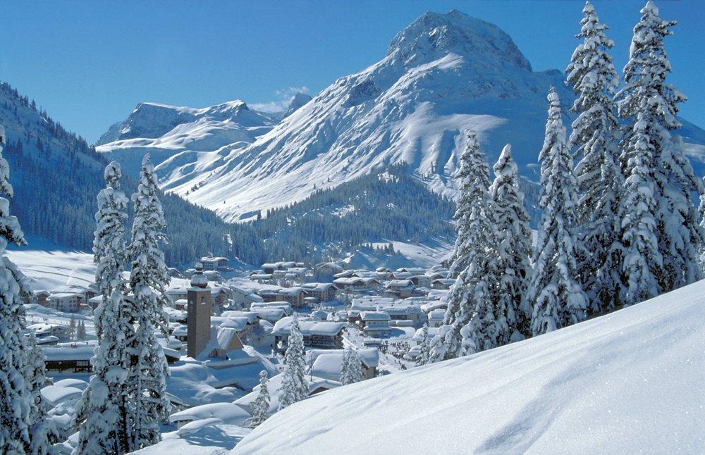 Lech - ©Ski Arlberg