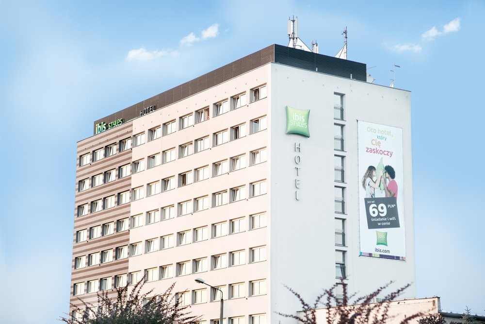 Hotel Ibis Bielsko