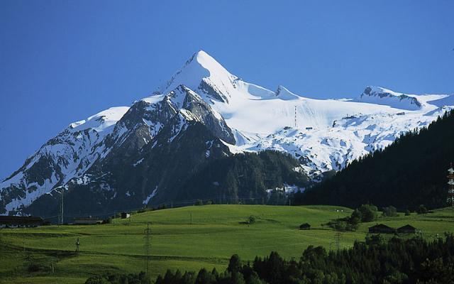 Kaprun - Kitzsteinhorn