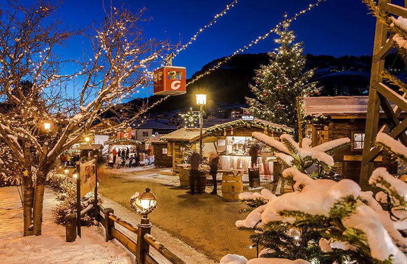 Val Gardena - ©Mercatini di Natale Alto Adige