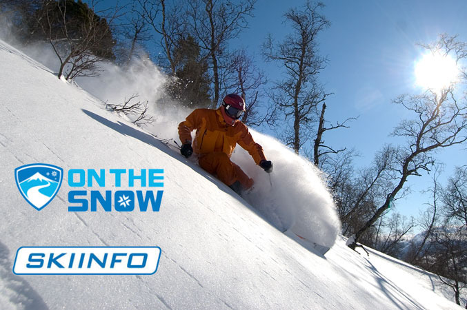 Skiinfo - On The Snow Bilde: Eirik Finseth, Foto: Trond Aalde 677 px