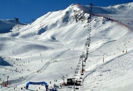 Grandvalira, Andorra - ©Grandvalira