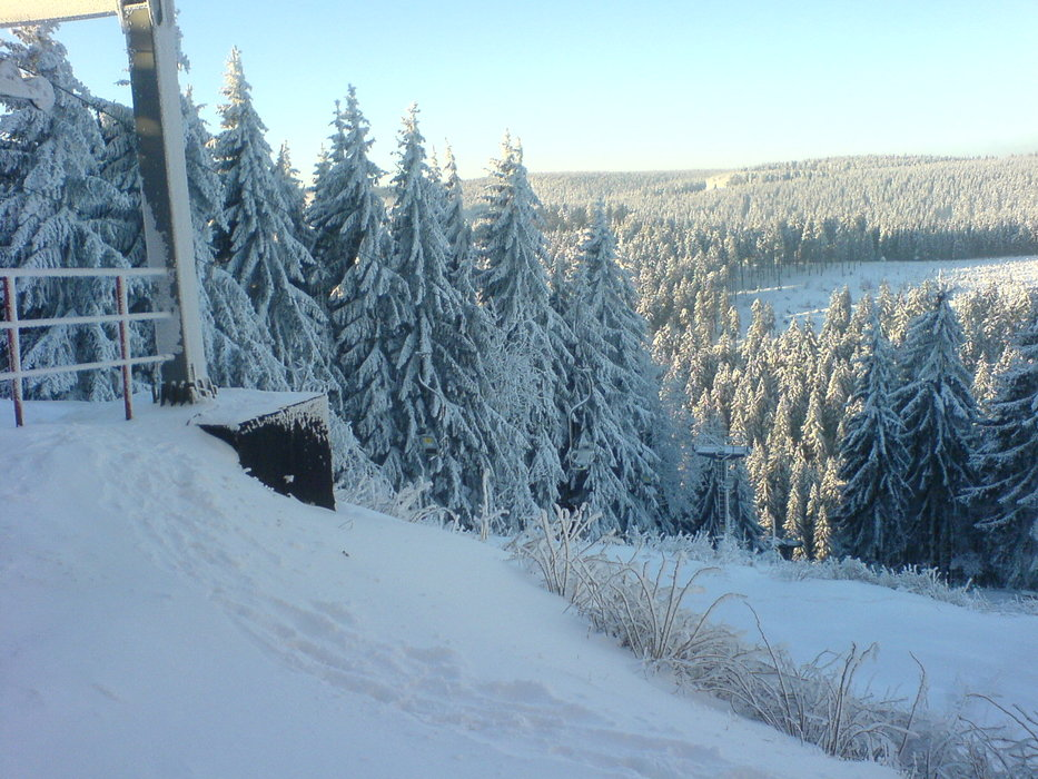 Scenic Oberhof, Germany