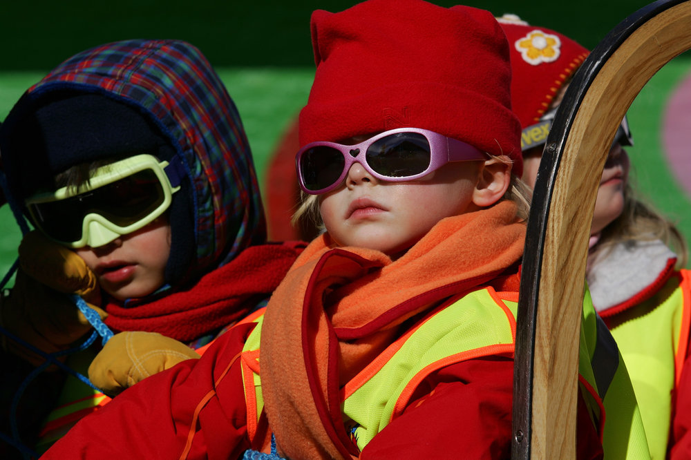 Kids in Kinderland Fiss - ©  Serfaus-Fiss-Ladis / Tirol | sflw42 | Kinderland in Fiss | Serfaus-Fiss-Ladis