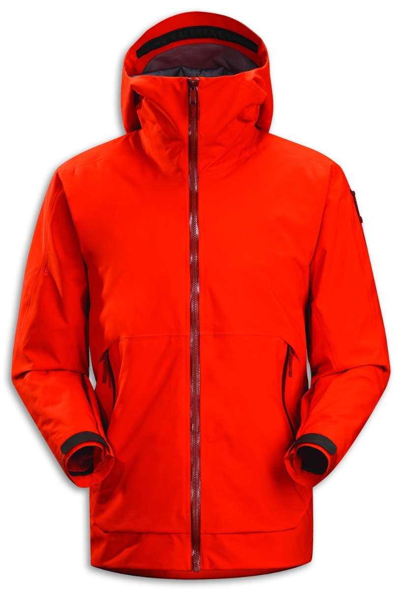 2013 Arc'teryx Keibo Jacket