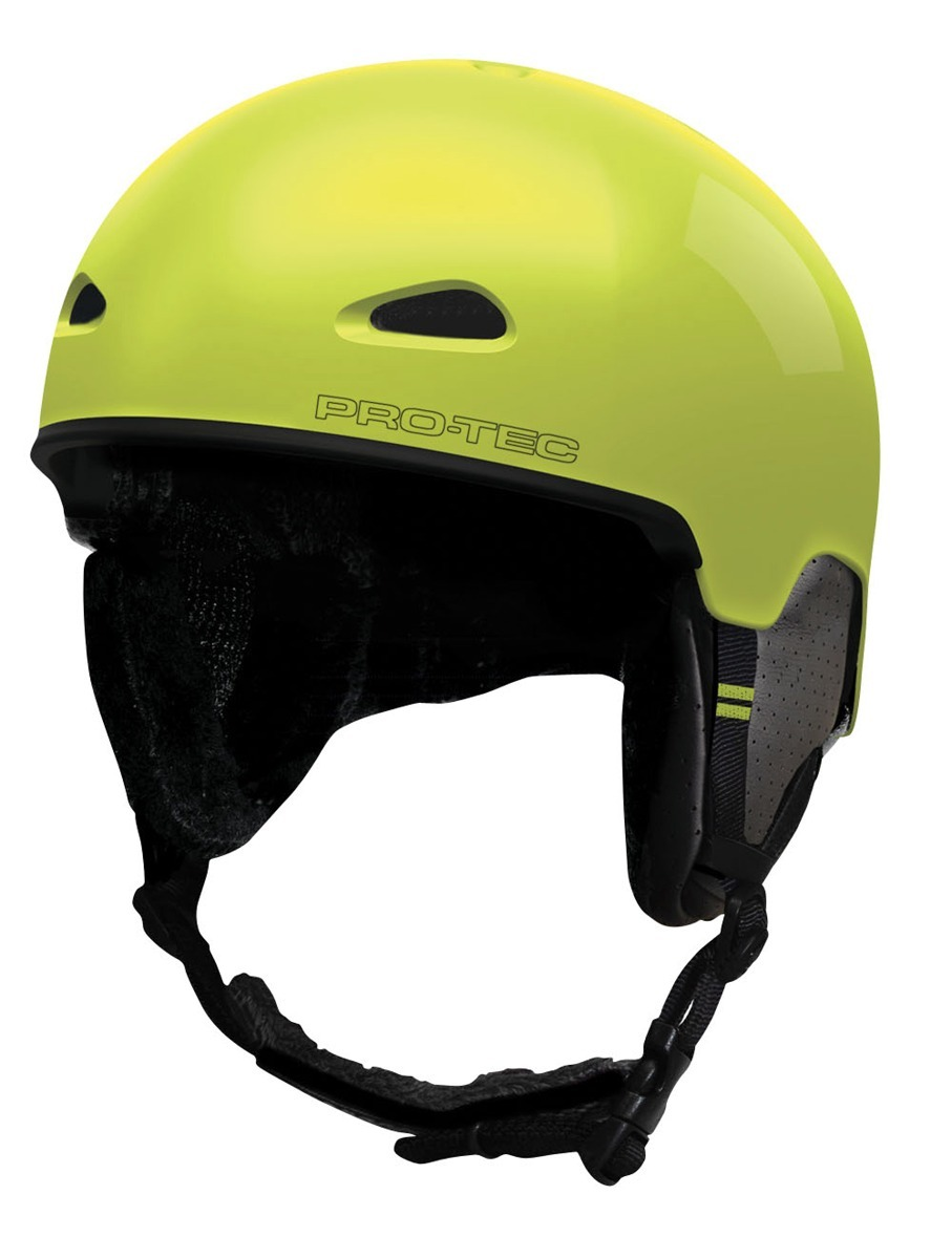 2013 Pro-Tec Commander Helmet
