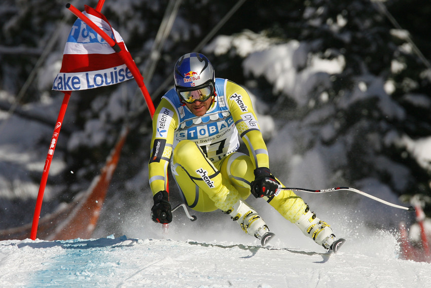 Aksel Lund Svindal - ©Alexis Boichard/AGENCE ZOOM