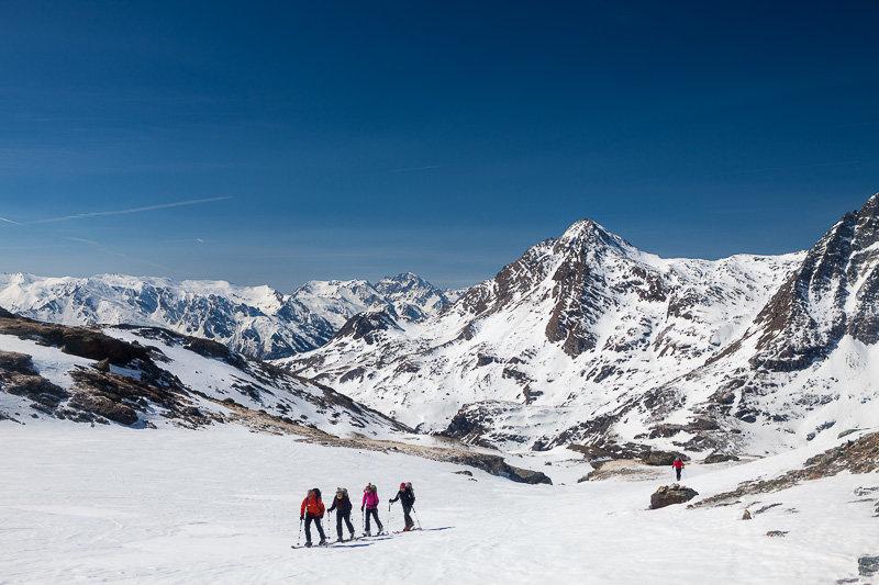 Champagny en Vanoise - ©Iris Kürschner