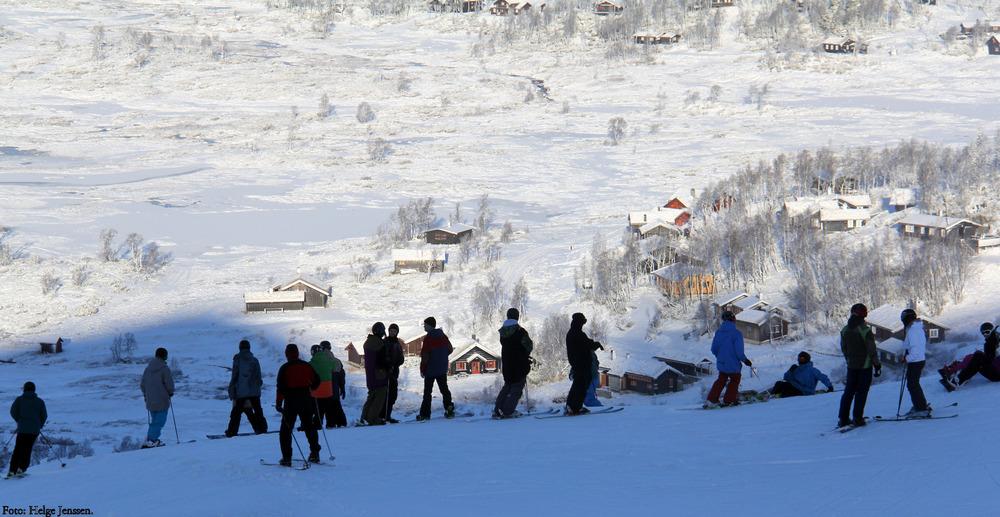 Vierli Terrengpark nov 2012 - ©Helge Jenssen
