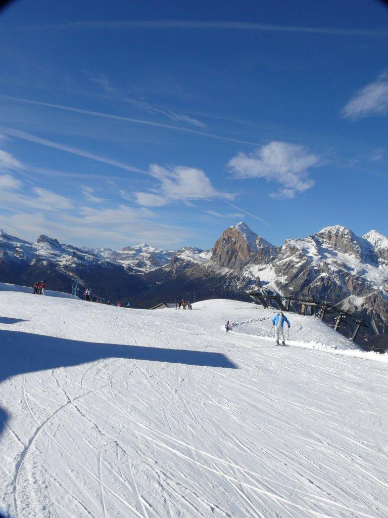 Cortina d'Ampezzo - ©Guglielmo Ghezze