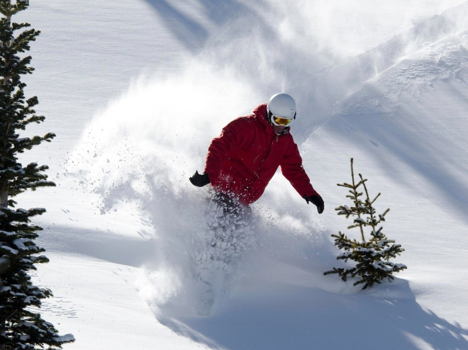 Vail Powder Guides.