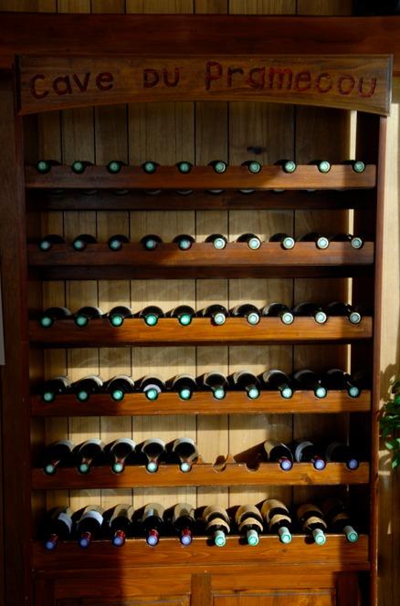Wine Tignes - ©Danski